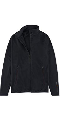 Musto Evolution Crew Fleece Jacket - Black M
