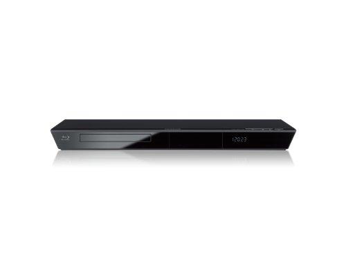 Panasonic DMP-BDT230 Smart Wi-Fi 3D Blu-Ray Player (2013 Model)