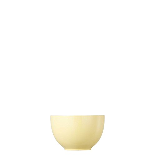 (Fruit/Cereal Bowl, 4 3/4 inch, 15 ounce | Sunny Day Pastel Yellow)