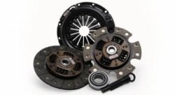 Fidanza 677162 V2 Series Clutch Kit Mini Cooper S 02-06 1.6L SC (Clutch Series Fidanza V2)
