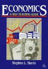 Economics: A Self-Teaching Guide