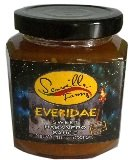 Everidae Sweet And Spicy Habanero Pepper Sauce Medium - 10oz by Scoville Farms LLC