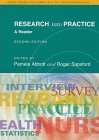 Research into Practice : A Reader for Nurses and the Caring Professions, Abbott, P., 0335196969