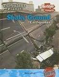 Shaky Ground, Mary Colson, 1410917363