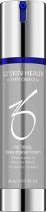 - Retinol Skin Brightener 1% Retinol, 1.7oz/50ml formerly called