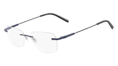 Óculos Airlock Caliber 200 424 Azul Lente Tam 52