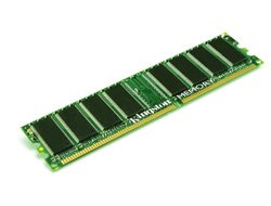KTHDL1452G - Kingston 2GB DDR SDRAM Memory Module 2 GB (2 x 1 GB) - 333 MHz DDR333/PC2700 - DDR SDRAM - 184-pin