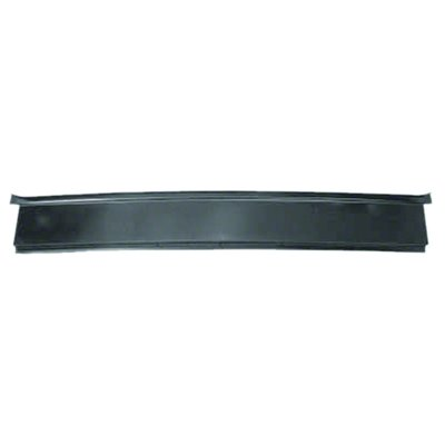 Goodmark Deck Filler Panel for 1967-1968 Ford Mustang - Deck Filler Trunk Panel