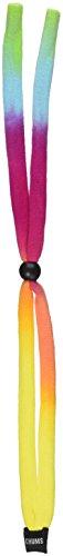 Chums Unisex Original Cotton Standard Retainer, Rainbow Tie-Dye, One-Size ()