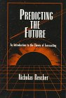 Predicting the Future : An Introduction to the Theory of Forecasting, Rescher, Nicholas, 0791435539
