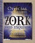 Zork: Grand Inquisitor Official Guide 1566867215 Book Cover