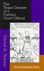 The Tragic Demise of a Faithful Court Official, Fritz Herzmanovsky-Orlando, 1572410353