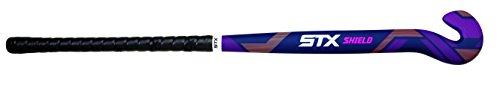 STX Field Hockey Shield Field Hockey Stick, (Fiberglass Goalie Field Hockey Stick)