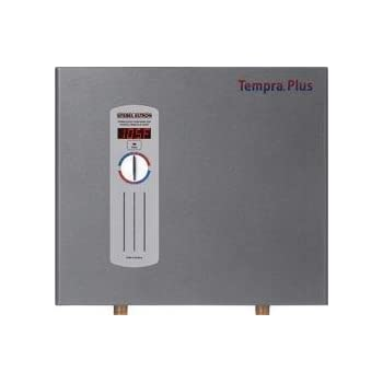 27000/36000W Commercial Electric Tankless Water Heater