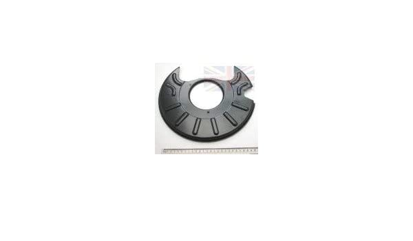 Amazon.com: LAND ROVER - Dust Shield Brake Disc Part# SEC10035: Automotive