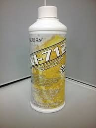 NI712 Odor Eliminator, Sweet Lemon (1) 16 oz with Trigger Sprayer Formally Known as Lemon Chiffon