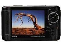 Epson P-7000 Multimedia Storage Viewer - Reproductor/sintonizador (160 GB)