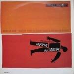 anatomy of a murder soundtrack LP