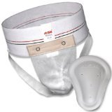 All-Star Athletic Supporter and Protective Cup - XL