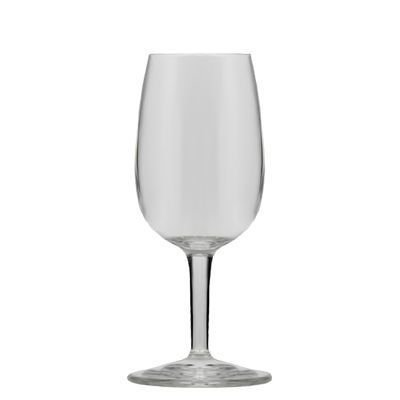Luigi Bormioli ISO Type Wine Tasting Glasses 12cl - Set of 6 12 cl 4 fl oz Size ISO type Tasting Glasses Light & Music barware