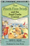 The Fourth Floor Twins and the Sandcastle Contest, David A. Adler, 0140326545