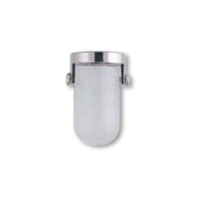 Pendant Light Bulb Shield - 8