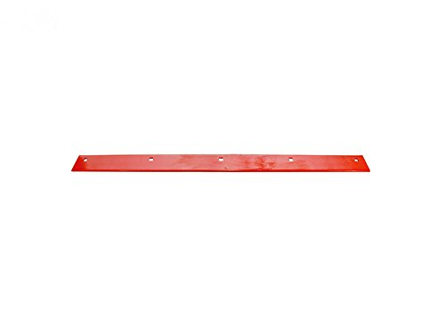 Ariens OEM Snow Blower 28″ Scraper Bar 02479159