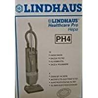 Lindhaus PH4 Bags - GENUINE 10 Pk by Lindhaus