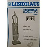 Lindhaus PH4 Bags - GENUINE 10 Pk by Lindhaus