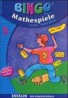 BINGO logo, Mathespiele, Neuausgabe, Bd.5, Für die fünfte Klasse