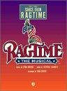 Ragtime Piano Songs from Ragtime, Lynn Ahrens, Stephen Flaherty, Dan Coates, 0769221157