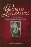 glencoe world literature - 3