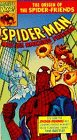 Spider-Man and His Amazing Friends Vol. 1 - The Origin of the Spider-Friends [VHS]
