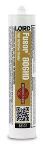 Lord Fusor 12.8OZ BEIGE HD SEALER (FUS-806HD)