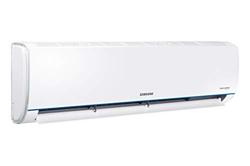 Samsung 1.5 Tons 3 Star Inverter Split AC (AR18TY3QCBU, White) 2021 July Split AC; 1.5 ton Energy Rating: 3 Star Warranty: 1 year on product, 1 year on condenser, 10 years on compressor