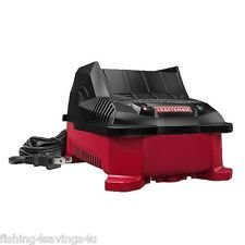 New C3 19.2 Volt Craftsman Ch2021 Lithium Battery Charger 19.2v Xcp& Ni Cad