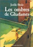 img - for Les ombres de Ghadam s book / textbook / text book