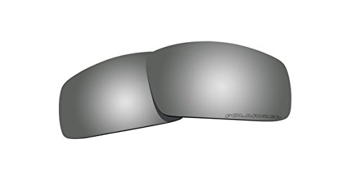 Sunglasses Lenses Replacement Polarized for Oakley Canteen (2006) Sunglasses Black Iridium - Replacement Canteen Lenses Oakley