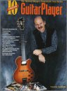 10 from Guitar Player (The Howard Morgen Fingerstyle Jazz Series)