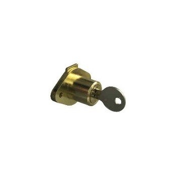 National Lock ND8194 Zinc Key for 8414 Lock
