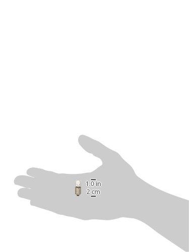 3893 Osram ORIGINAL Innenbeleuchtung T4W 12V 10er Faltschachtel