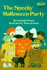 The Spooky Halloween Party (Step into Reading) ()