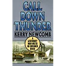 Amazon kerry newcomb books biography blog audiobooks kindle call down thunder fandeluxe Document