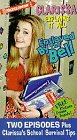 Clarissa Explains It All: Enslaved By The Bell [VHS]