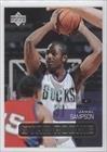 03 Upper Deck Basketball Card - 4