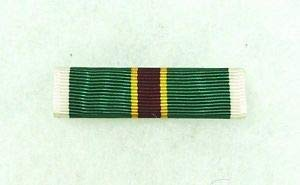 US National Security Agency Exceptional Civilian Service Medal, Service Ribbon by HighQ Store