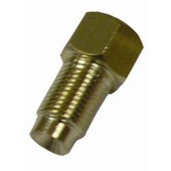 K Tool International KTI-04002 Metric Brake Adaptor