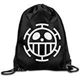 mgter66-backpack-gymsack-sport-bag-anime-one-piece-trafalgar-law-logo-white