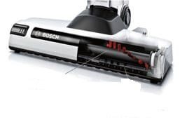 Bosch Genuine Athlet Front Roller Brush Bar For Bosch Cordless Vacuums