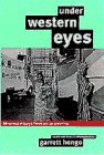 img - for Under Western Eyes; Personal Essays from Asian America book / textbook / text book
